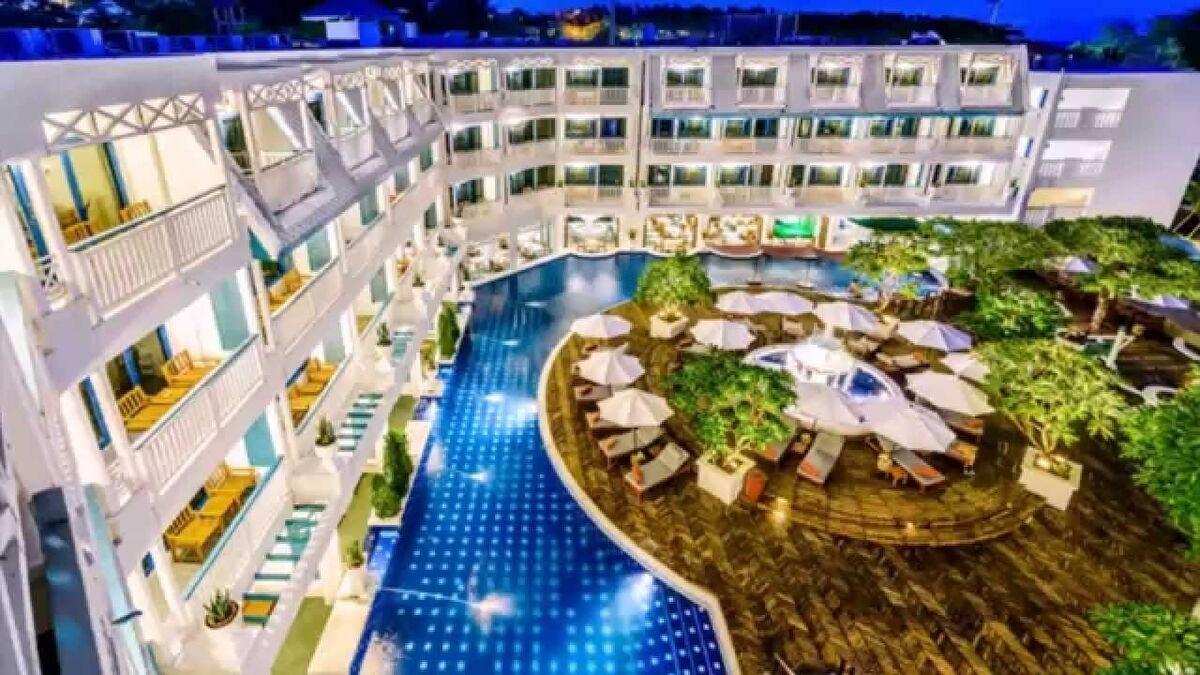 Туристическое агентство VIP TOURS Супер предложение Тайланд, Пхукет!!! - фото 3