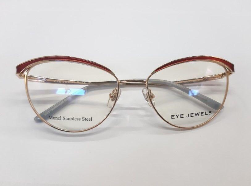 Очки Eye Jewels Оправа №4 - фото 1