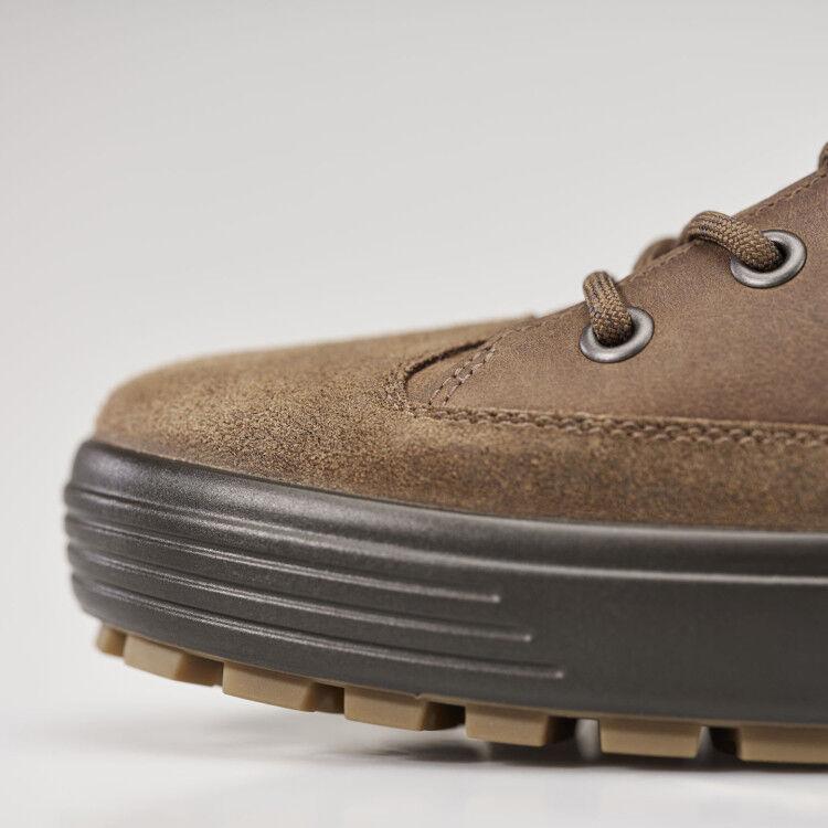 ... Обувь мужская ECCO Кеды высокие SOFT 7 TRED 450114 55778 - фото 6 ... ad28ff01ef1a8