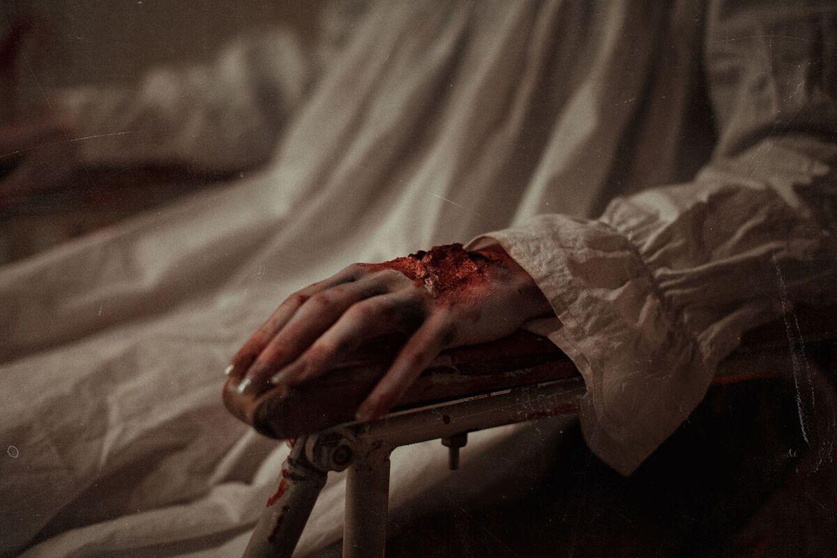 Квест Asylum Квест на 4 чел. - фото 1