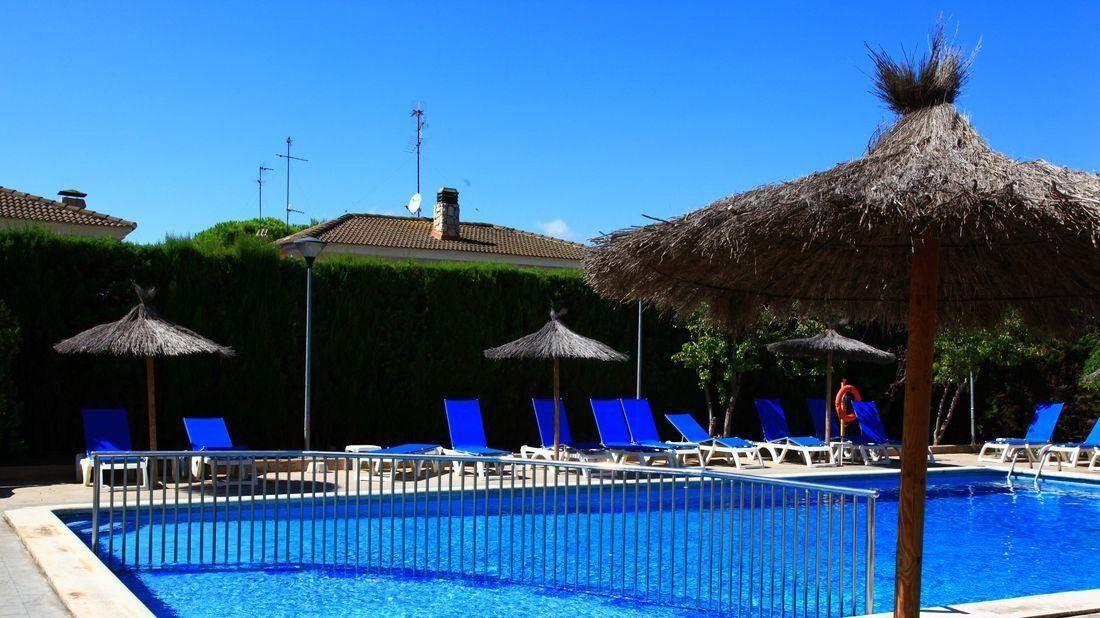 Туристическое агентство Санни Дэйс Пляжный авиатур в Испанию, Коста Дорада, Ohtels San Salvador 3* - фото 8