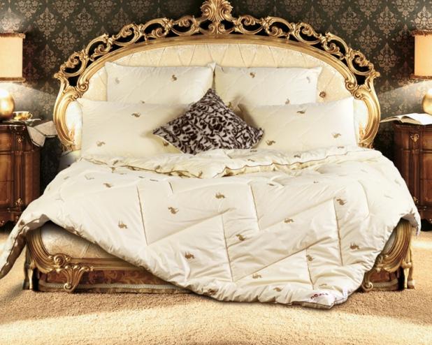 Подарок Tango Одеяло Camelus Верблюжья шерсть 6015 - фото 1