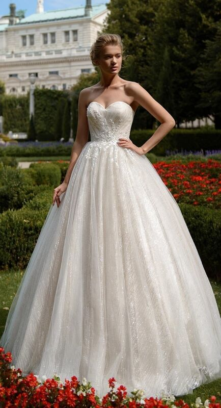 """Свадебный салон ALIZA свадебное платье """"Violy' - фото 1"""
