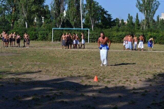 Туристическое агентство Боншанс Автобусный тур в Украину, детский оздоровительный центр «Солнечный берег» - фото 7