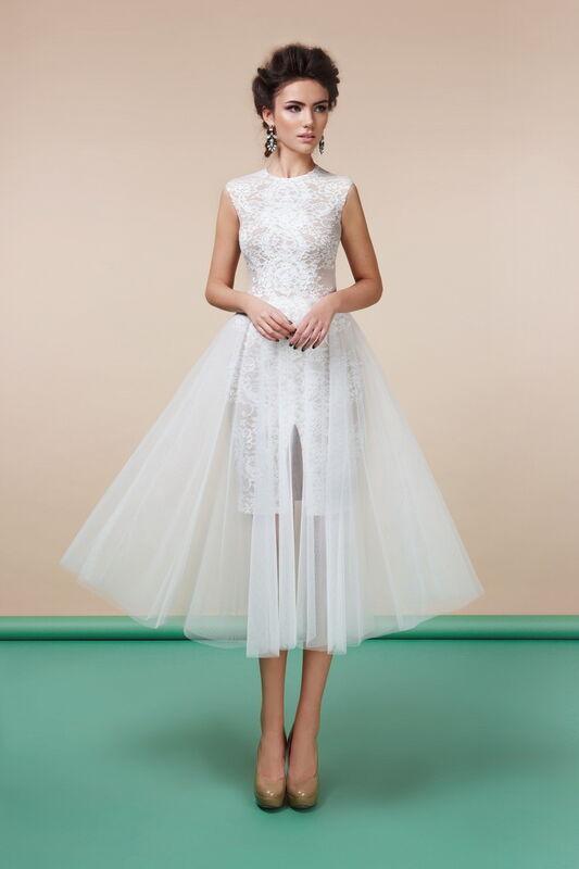 Вечернее платье EMSE Платье женское 0217 - фото 3