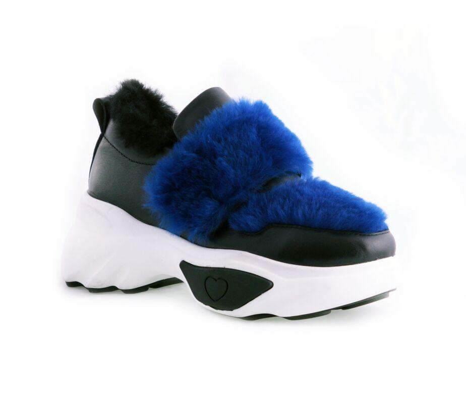 Обувь женская Tuchino Ботинки женские 319-5148 - фото 1