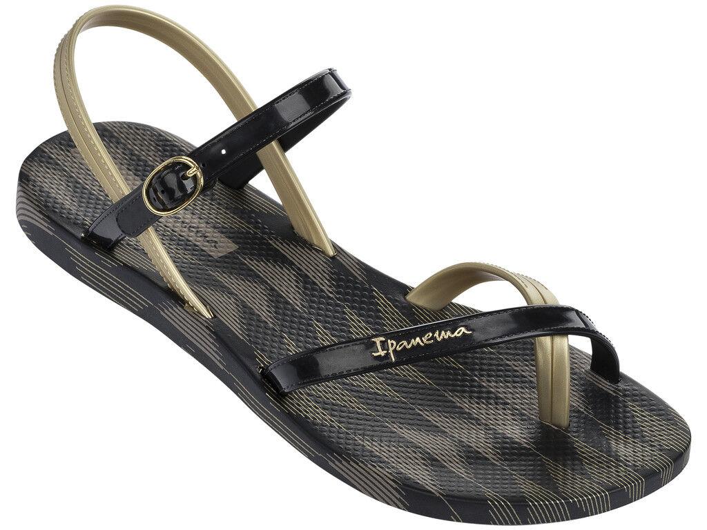Обувь женская Ipanema Босоножки Fashion Sand IV Fem 81929-21117-00-L - фото 1