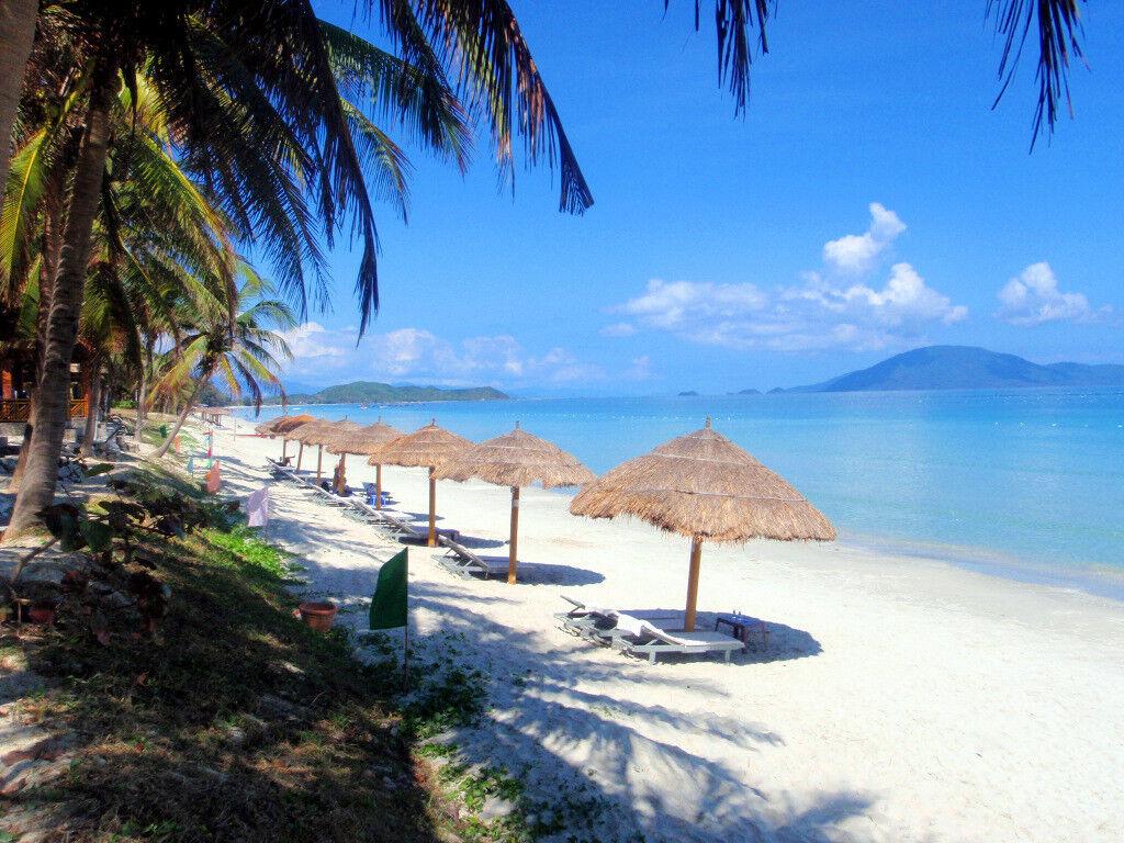 Туристическое агентство Атлас Мира Пляжный тур во Вьетнам, Нячанг, Galaxy 3 Hotel 3* - фото 3