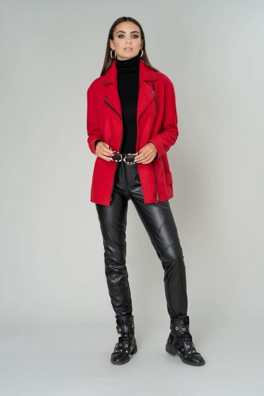 Верхняя одежда женская Elema Пальто женское демисезонное 1-9847-1 - фото 1