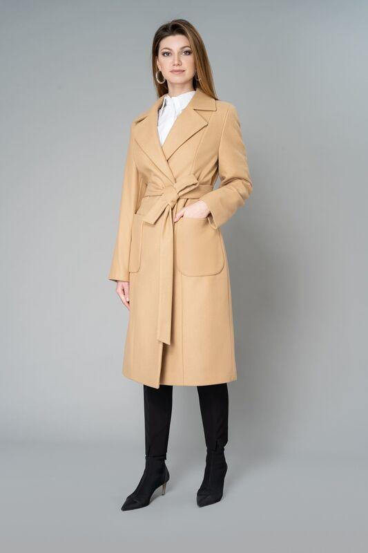 Верхняя одежда женская Elema Пальто женское демисезонное 1-81801-1 - фото 1