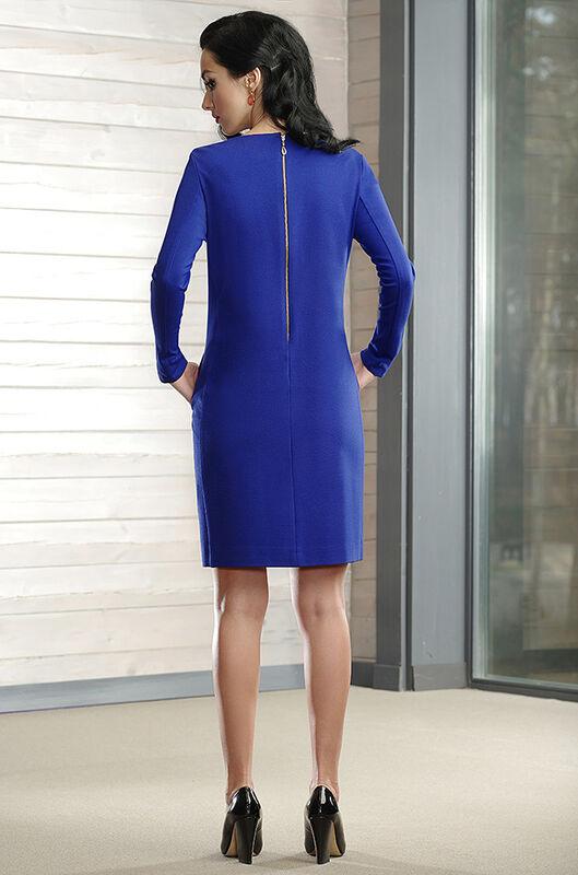 Платье женское Gold Style Платье женское 2021 - фото 2