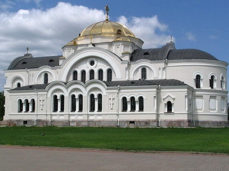 Организация экскурсии Виаполь Экскурсия «Белая Русь: Брест 2 дня» - фото 7