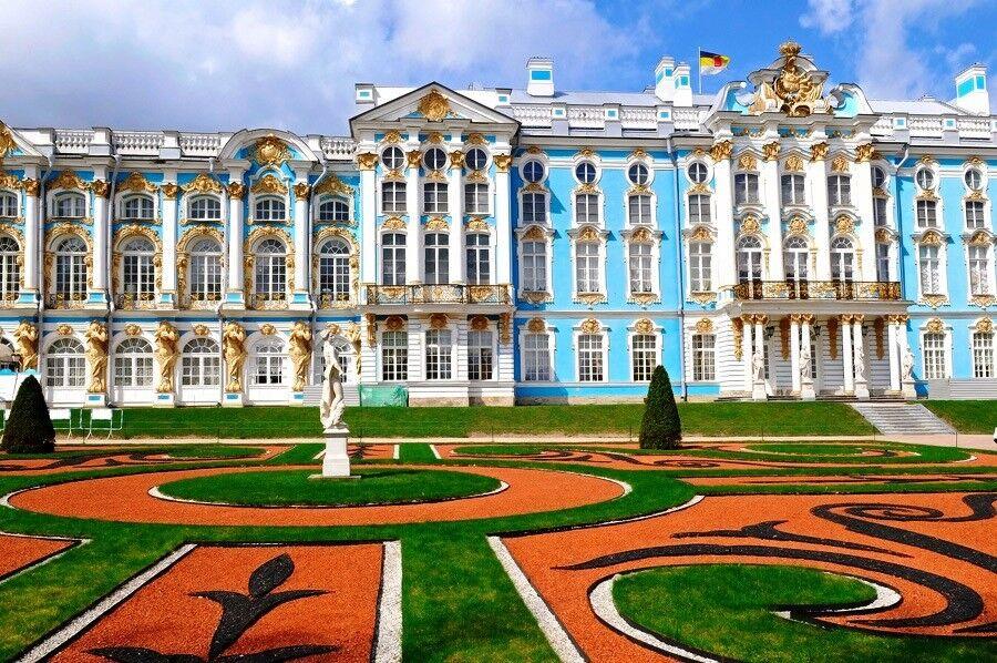 Туристическое агентство ТрейдВояж Автобусный экскурсионный тур RUS B02 «Санкт-Петербург + Царское село» - фото 8
