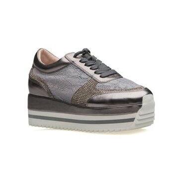 Обувь женская BASCONI Кроссовки женские H1701B-8-10 - фото 1