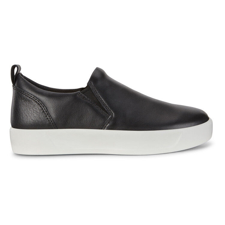 Обувь детская ECCO Слипоны S8 781073/01001 - фото 3