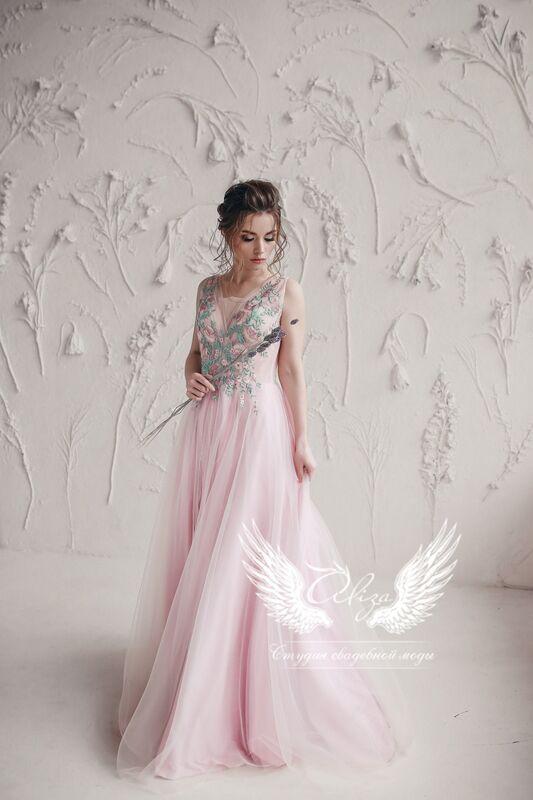 """Вечернее платье ALIZA Вечернее платье   """"Marinna"""" - фото 3"""