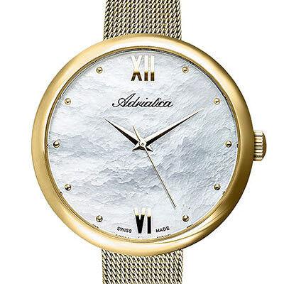 Часы Adriatica Наручные часы A3632.118FQ - фото 1