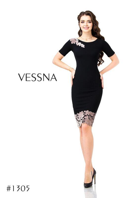 Вечернее платье Vessna Вечернее платье №1310 - фото 1
