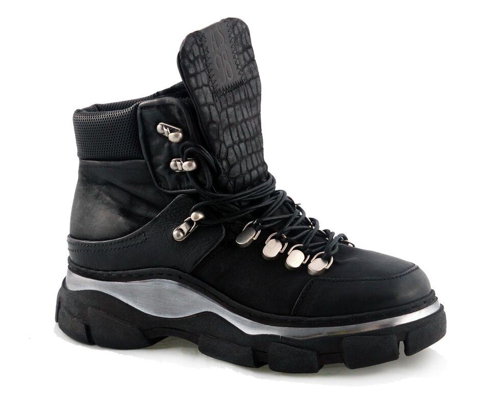 Обувь женская A.S.98 Ботинки женские 587201 - фото 1