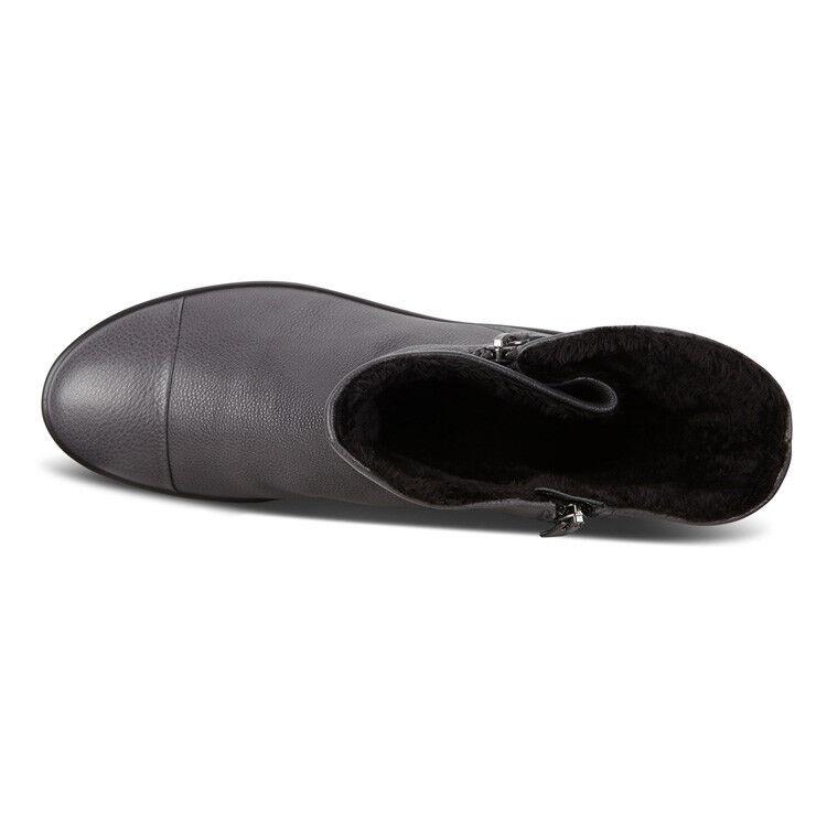 Обувь женская ECCO Полусапоги FARA 235423/01308 - фото 6
