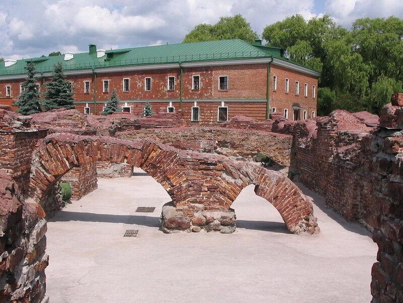 Организация экскурсии Виаполь Экскурсия «Белая Русь: Минск – Брест 7 дней» - фото 9