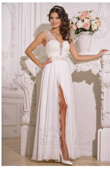 Свадебное платье напрокат Lavender Свадебное платье Verbena - фото 3