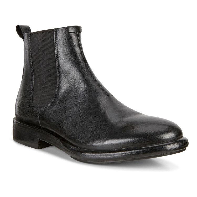 Обувь мужская ECCO Полусапоги VITRUS ARTISAN I 634804/01001 - фото 1