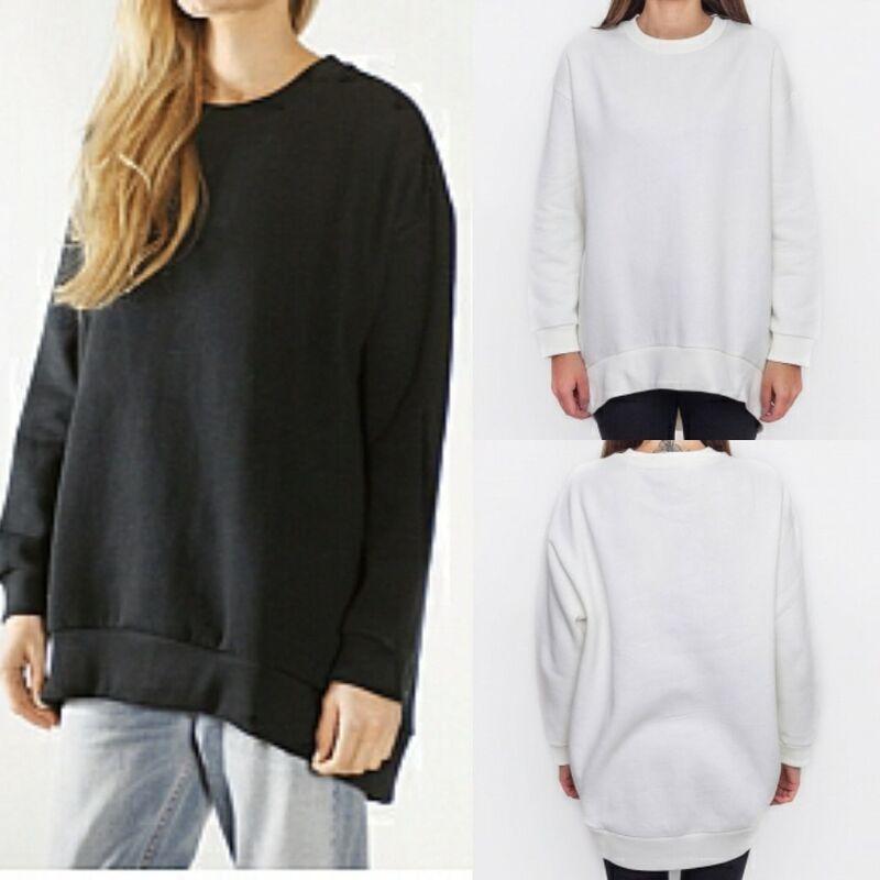 Кофта, блузка, футболка женская Wesc Джемпер F408683 - фото 1