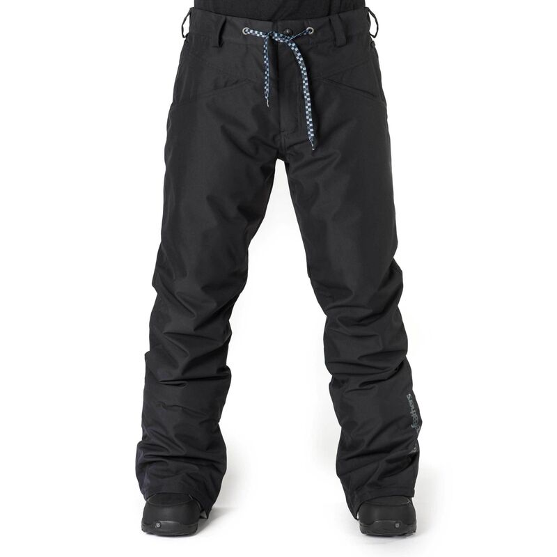 Спортивная одежда Horsefeathers Сноубордические брюки Rae 1617 черный - фото 1