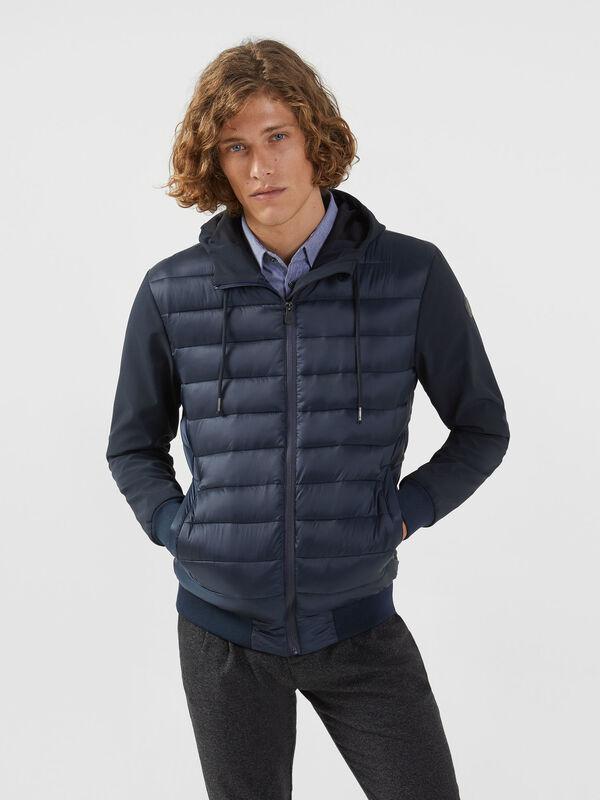 Верхняя одежда мужская Trussardi Куртка мужская 52S00324-1T002680 - фото 1