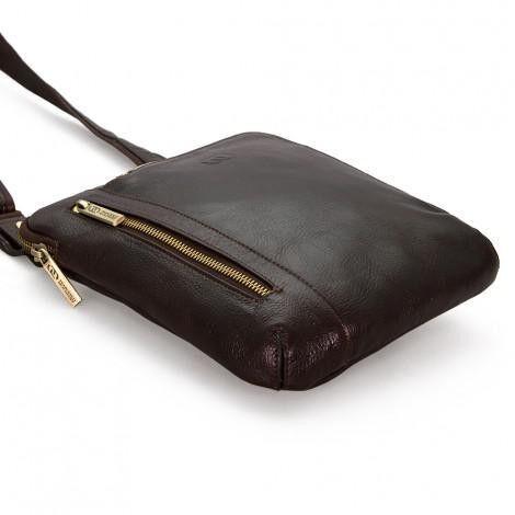Магазин сумок Francesco Molinary Планшет мужской 513-6691-060 - фото 4