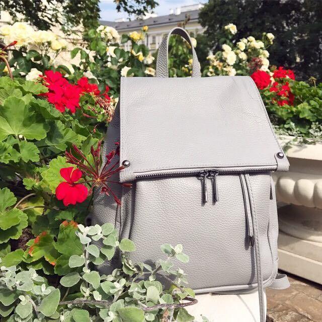 0e3dd4c75b6f Купить Кожаный рюкзак С00191 Vezze в Минске – цены продавцов