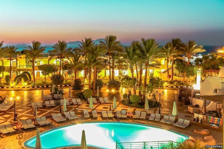 Туристическое агентство Кросс тур Пляжный авиатур в Египет, Шарм-эль-Шейх, Sultan Gardens Resort 5* - фото 2