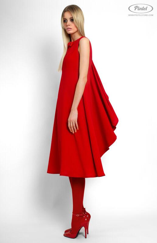 Платье женское Pintel™ Платье Temollaä - фото 3