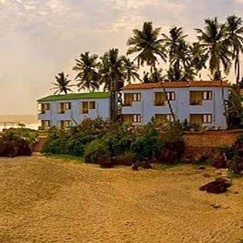 Туристическое агентство Отдых и Туризм Пляжный авиатур в Индию, Гоа, Ашвем, Rococco Ashvem 4* - фото 1