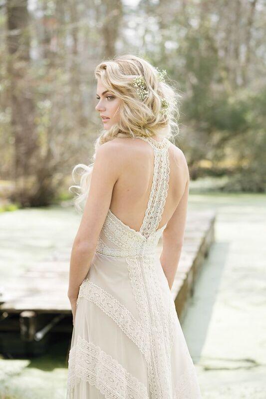 Свадебное платье напрокат Lillian West Свадебное платье 6468 - фото 5