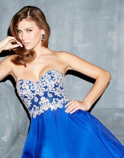 Вечернее платье Madison James Вечернее платье 7000 - фото 3