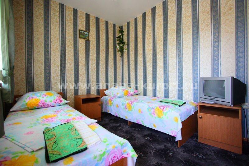 Туристическое агентство Никатур Отдых в Анапе, гостевой дом «Нодари» - фото 14