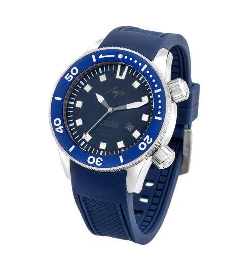 Часы Луч Мужские часы «Submariner» 740260592 - фото 2
