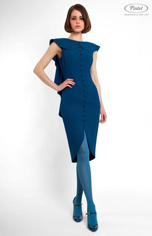 Платье женское Pintel™ Облегающее платье Olimma - фото 1