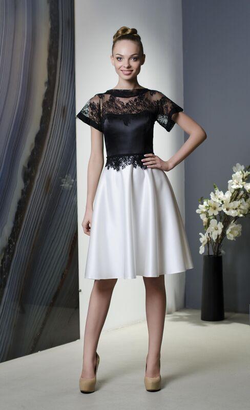 Вечернее платье EMSE Платье женское 0137/01 - фото 1