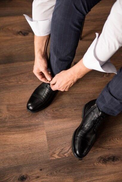 Обувь мужская Baldinini Ботинки мужские 1 - фото 1