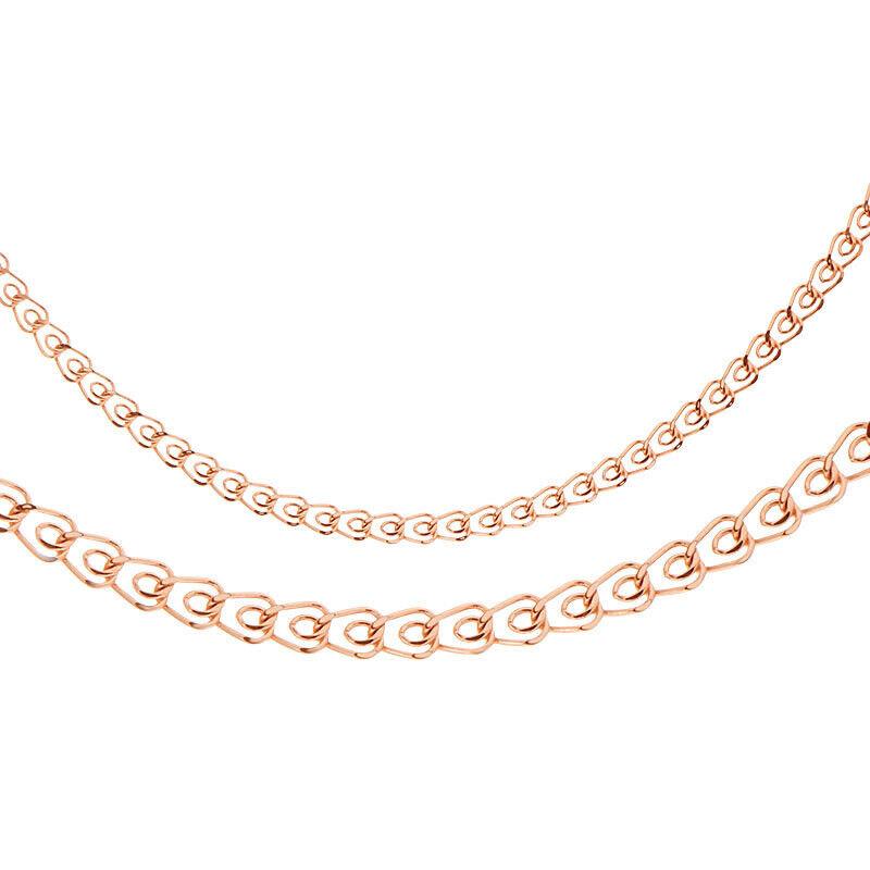 Ювелирный салон Jeweller Karat Цепь золотая арт. 170305021 - фото 1