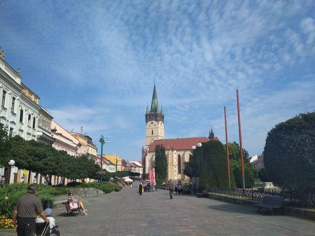 Туристическое агентство Боншанс Молодёжный тур в Словакию, Дриеница, лагерь «Яворна» с программой «Лайфхаки» - фото 7