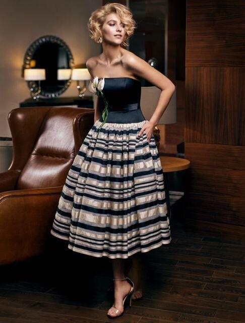 Вечернее платье Papilio Вечернее платье 0302 - фото 1