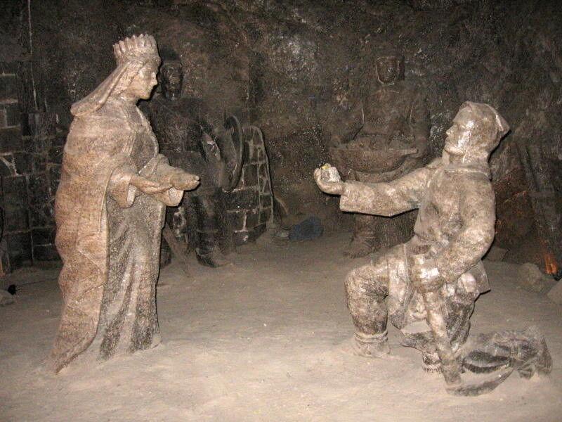 Туристическое агентство Голубой парус Автобусный экскурсионный тур «Краков – Величка – Освенцим» - фото 11