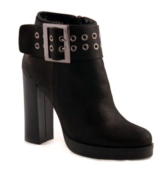 Обувь женская Du Monde Ботинки женские 2208 - фото 1