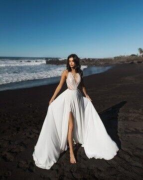 Свадебный салон Blammo-Biamo Платье свадебное коллекция Dream Ocean  Nevi - фото 2