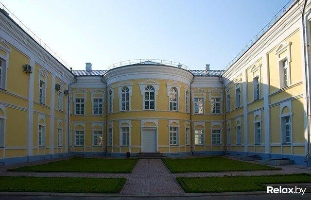 Достопримечательность Дворец Потемкина Фото - фото 2