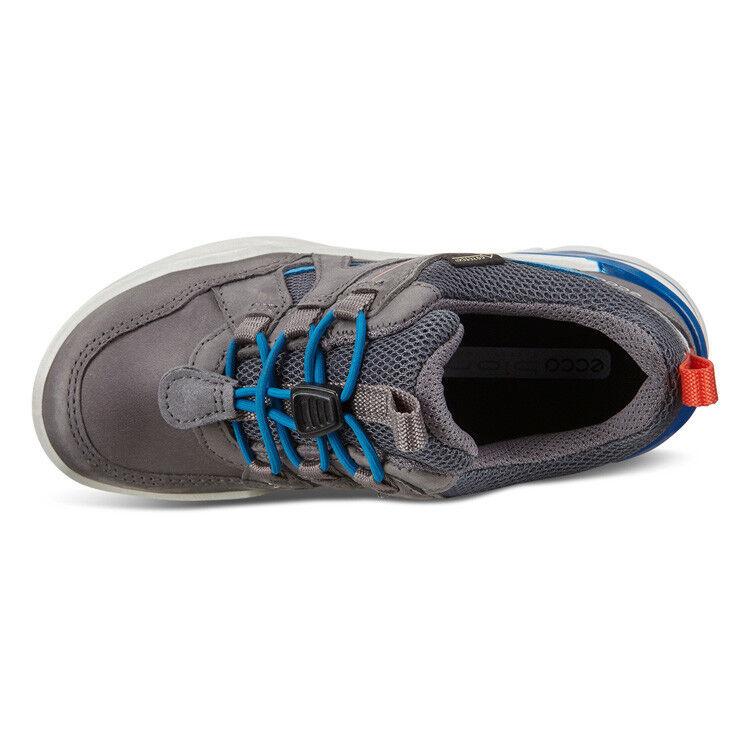 Обувь детская ECCO Кроссовки BIOM VOJAGE 706542/51244 - фото 6